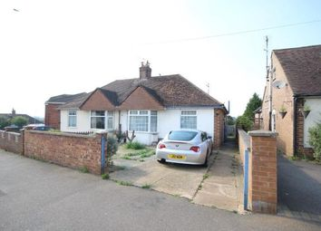 Thumbnail 3 bed semi-detached bungalow to rent in Bryant, Kettering