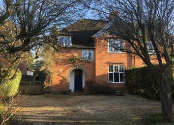Thumbnail 4 bed property for sale in Andover Road, Newbury