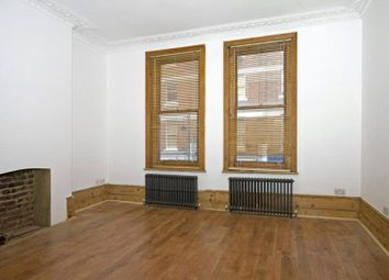 Thumbnail 4 bed flat to rent in Hildreth Street, London