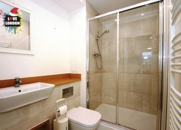 Thumbnail 3 bed flat to rent in Jefferson Plaza, Bow, London
