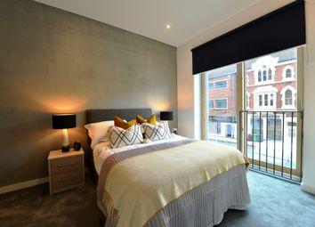 2 bed flat to rent in Leonard Coates Way, Hanley ST1