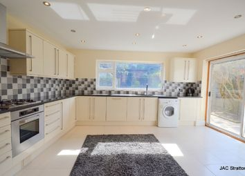 Thumbnail 4 bed semi-detached house to rent in Cissbury Ring North, Woodside Park, Woodside Park, London