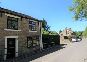 Thumbnail 2 bed semi-detached house for sale in Hope Street, Glossop