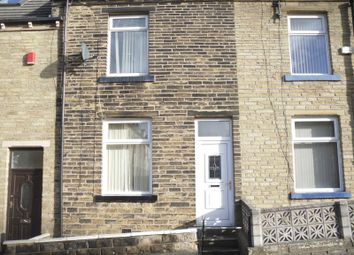 Thumbnail 3 bed terraced house for sale in Helmsley Street, Bradford, West Yorkshire