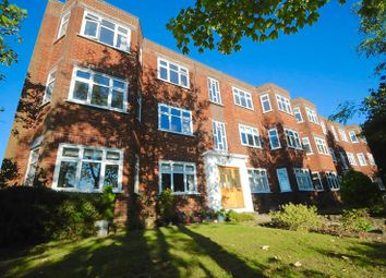Thumbnail 2 bed flat for sale in Glenair Avenue, Lower Parkstone, Poole