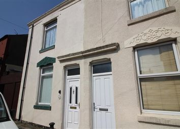 Thumbnail 2 bed property for sale in Ball Street, Blackpool