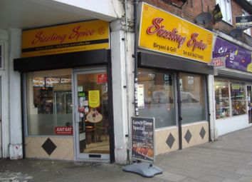 Thumbnail Restaurant/cafe for sale in Station Road, Harrow, London