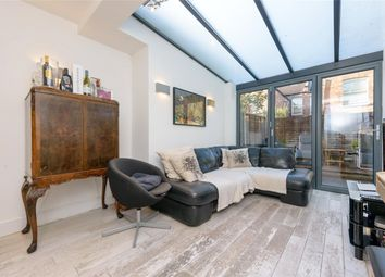 Thumbnail 2 bed flat for sale in Churchill Road, London
