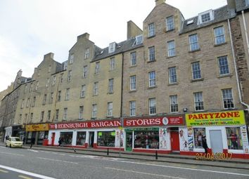 Thumbnail 1 bed flat to rent in St Patrick Square, Newington, Edinburgh
