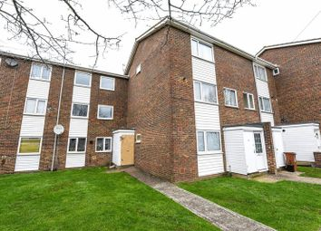 Thumbnail 1 bed flat for sale in Abbotts Road, North Cheam, Sutton