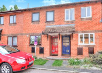 Thumbnail 2 bed terraced house for sale in Drake Close, Norwich