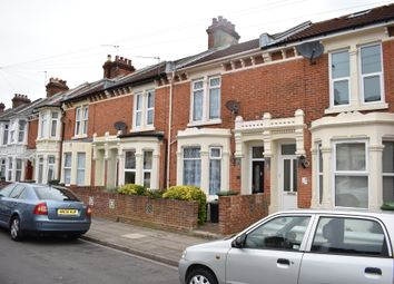 2 bed shared accommodation to rent in Oliver Road, Southsea, Portsmouth, Hampshire PO4