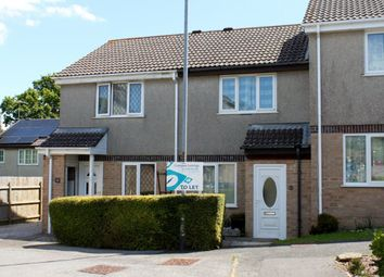 Thumbnail 2 bed property to rent in Primrose Close, Torpoint