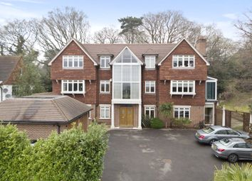 Thumbnail 6 bed detached house to rent in Southwood Avenue, Coombe, Kingston Upon Thames