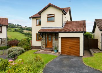 Thumbnail 3 bed detached house to rent in Moor View Drive, Teignmouth