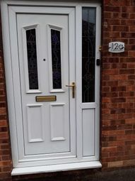 Thumbnail 2 bed flat to rent in Charnwood Grove, Mansfield Woodhouse, Mansfield