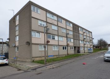Thumbnail 2 bed flat for sale in Shapinsay Road, Aberdeen