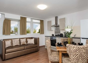 Thumbnail 4 bed flat for sale in Reference: 32514, Trinity Road, Liverpool
