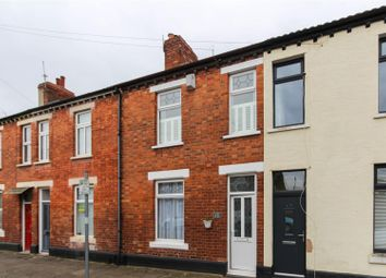 Thumbnail 2 bedroom terraced house for sale in Anglesey Street, Canton, Cardiff