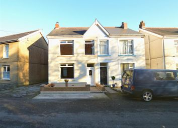Thumbnail 3 bed semi-detached house for sale in Nant Y Ci Road, Ammanford