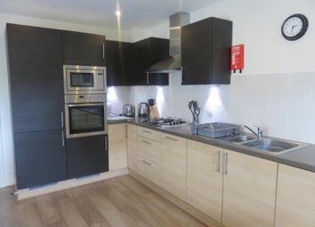 Thumbnail 1 bed flat to rent in Thistle Lane, Aberdeen