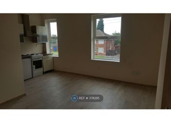 Thumbnail Studio to rent in Stourbridge Road, Dudley