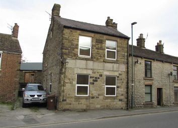 Thumbnail 3 bed end terrace house for sale in Market Street, Chapel En Le Frith, High Peak
