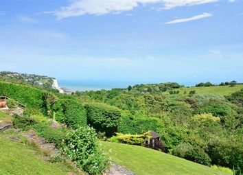 Thumbnail 4 bed detached house for sale in Goodwin Road, St Margarets Bay, Dover, Kent