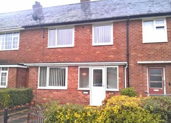Thumbnail 3 bed terraced house to rent in Billingsley Road, Birmingham