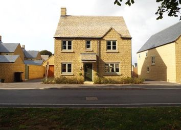 Thumbnail Property for sale in Proctor Way, Upper Rissington, Cheltenham, Glos