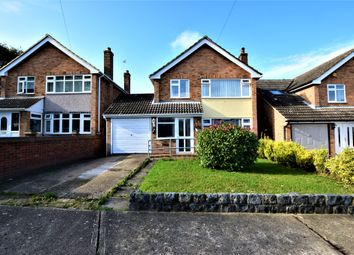 Thumbnail Detached house for sale in Windsor Gardens, Braintree