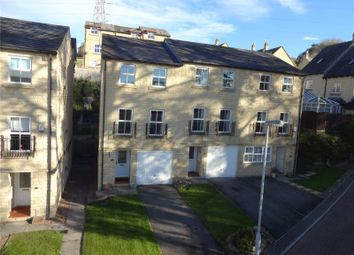Thumbnail 3 bed end terrace house for sale in Middlefield Court, East Morton, Keighley, West Yorkshire
