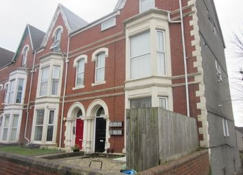 2 bed maisonette to rent in Flat 1, Sketty Road, Uplands, Swansea. SA2