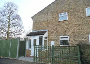 Thumbnail 2 bed semi-detached house to rent in Maple Avenue, Countesthorpe, Leicester