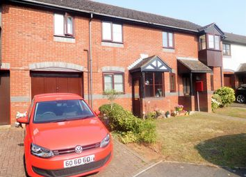 2 bed flat for sale in Weycroft Close, Exeter EX1