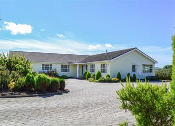 Thumbnail 5 bed detached bungalow for sale in The Chase, Ballakillowey, Colby, Isle Of Man