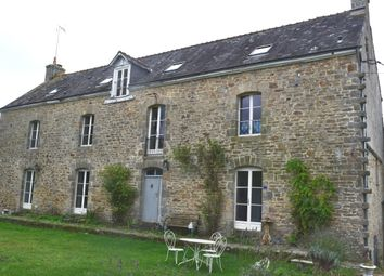 Thumbnail 5 bed detached house for sale in 56160 Guémené-Sur-Scorff, Morbihan, Brittany, France