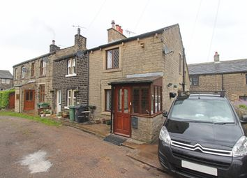 Thumbnail 2 bedroom cottage to rent in Oldfield, Honley, Holmfirth
