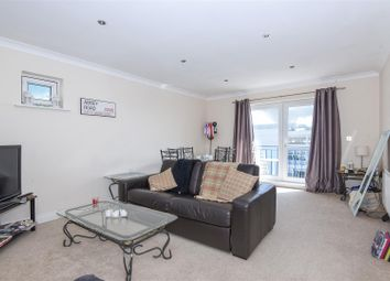 Thumbnail 2 bedroom flat for sale in Copenhagen Court, Brighton Marina Village