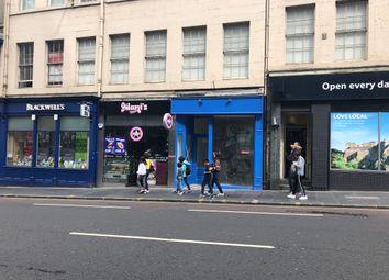 Thumbnail Retail premises to let in 58 South Bridge, Edinburgh