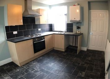 Thumbnail 3 bed flat to rent in Verne Road, North Shields