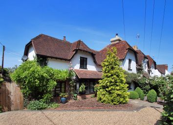 3 bed end terrace house for sale in The Quarter, Cranbrook Road, Staplehurst TN12