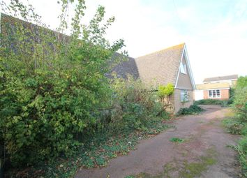 Thumbnail 5 bed detached house to rent in Upper Shoreham Road, Shoreham-By-Sea