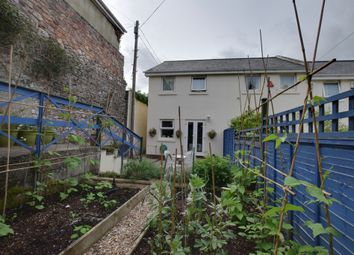 Thumbnail 2 bed property for sale in Brunswick Cottages, Union Street, Torquay, Devon