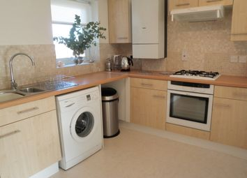 Thumbnail 2 bed flat to rent in Woburn Road, East Croydon, Croydon