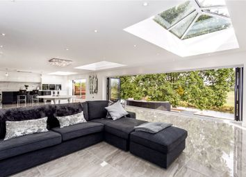 Thumbnail 5 bedroom detached house for sale in Carters Lane, Tiddington, Stratford-Upon-Avon, Warwickshire