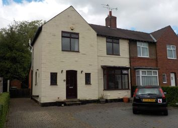 Thumbnail 3 bed semi-detached house for sale in Ruskin Avenue, Wakefield