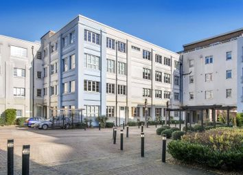 Thumbnail 3 bed flat for sale in Sunlight Square, Birkbeck Street, Bethnal Green, London