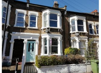 Thumbnail 6 bed terraced house for sale in Keston Road, Peckham