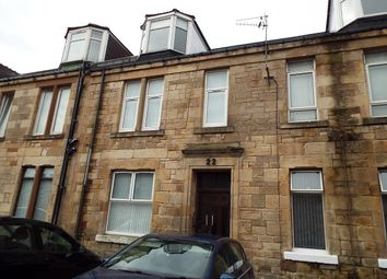 Thumbnail 1 bed flat for sale in Winton Street, Ardrossan